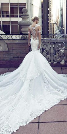 Unique And Hot Sexy Wedding Dresses & See more: www. - Unique And Hot Sexy Wedding Dresses & See more: www. Unique And Hot Sexy Wedding Dresses & See more: www. Sexy Wedding Dresses, Princess Wedding Dresses, Perfect Wedding Dress, Wedding Attire, Bridal Dresses, Wedding Gowns, Dresses Dresses, Tattoo Wedding Dress, Pinina Tornai Wedding Dresses