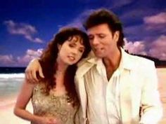 """SARAH BRIGHTON & CLIFF RICHARDS  """"All I Ask of You"""" Phantom.  I remember Cliff Richards I have an album of his."""