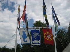 SCA my camp