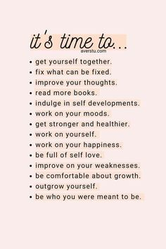 Self Love Quotes, Words Quotes, Quotes To Live By, Life Quotes, Sayings, Quotes About Self Care, Wisdom Quotes, Quotes Quotes, Positive Self Affirmations