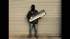 cabbage - terrorist synthesizer