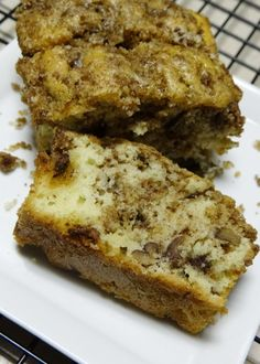 Better Than The Box Cinnamon Chocolate Pecan Bread #ad #holidaysmadeeasy #savealotinsiders