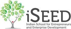 iSEED is an educational institution that nurtures courageous and committed young individuals aspiring to be entrepreneurs who will launch enterprises embodying new age ideas.