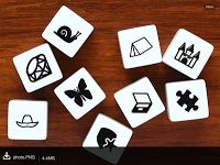 Teaching Spanish w/ Comprehensible Input: Story Cube Apps