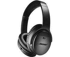 Bose Bose® QuietComfort® 35 II, Elkjøp, 3500kr