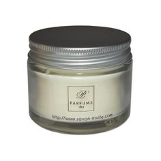 Bougie de luxe - Parfum Olive-Citron