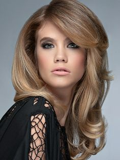 2013 Hair Trends Long Hair | Amazing Long Hair Styles 2012 For Women 2013 Fashion Trends Design ...