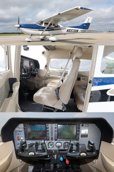 Luxury Private Jets, Private Plane, Cessna For Sale, Air Seat, Cessna Aircraft, Flight Simulator Cockpit, Pilot Quotes, Airplane Drawing, Airplane For Sale