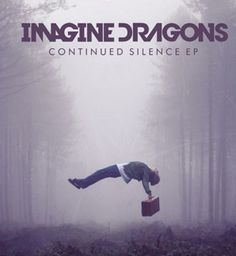 Great new band: Imagine Dragons. I really like some of their songs. Can& wait for a full album. Cd Album Covers, Music Covers, Cd Cover, New Bands, Cool Bands, Kinds Of Music, Music Is Life, Lps, The Wombats