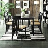 Found it at Wayfair - Jeannette 7 Piece Dining Set