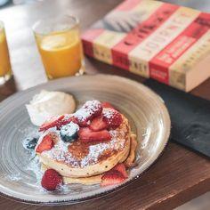 Anetless: Zápisky z Erasmu: Zkoušky, stěhování a první plážové dny Book Of Life, French Toast, Breakfast, Ethnic Recipes, Food, Morning Coffee, Essen, Meals, Yemek