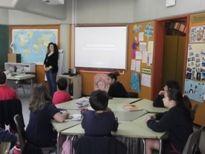 Δημοτικό Σχολείο Κολλεγίου Αθηνών 5α
