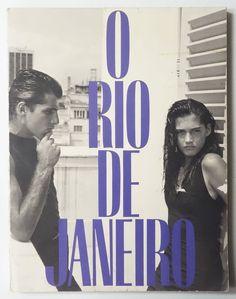 O Rio De Janeiro   Bruce Weber
