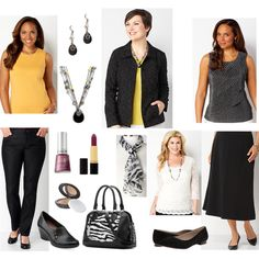 """#Christopher and Banks """"Over 50 Travel Wardrobe"""" by kentuckyfashion on Polyvore"""
