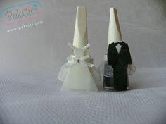 www.weddbook.com everything about weddings ♥Wedding nails #nail #wedding
