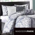 Madison Park Marcella 7-piece Comforter Set | Overstock.com Shopping - The Best Deals on Comforter Sets