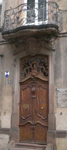 Door - Germany