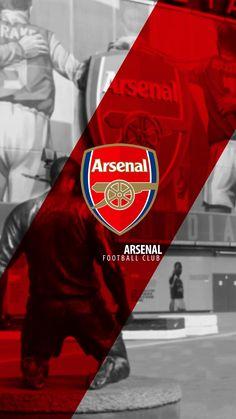 Arsenal Wallpaper For Mobile - Hd Football English Football Teams, Hot Football Fans, Arsenal Football, Football Players, European Football, Football Soccer, Arsenal Badge, Aubameyang Arsenal, Arsenal Players