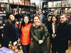 A pleasure running a food tour in French for the team from an Irish pub in Mont-de-Marsan ! Dublin Tours, A Food, Irish, Winter Jackets, French, Running, Instagram, Winter Coats, Irish Language