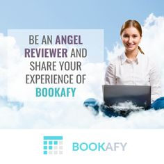 Bookafy is a calendar / appointment scheduling system that is the new and better way to book appointments for your business. Start automating your business with Bookafy's beautiful appointment booking experience with confirmations, reminders, integrations, payments and more. Is Bookafy something you've used? If so, we'd love to read your review on Angel Rated. #review #reviews #onlinebusiness #onlinemarketing #bookafy #scheduling Online Survey Tools, Online Quizzes, Business Products, Online Business, Email Marketing, Content Marketing, Business Mission, Appointment Calendar, Instagram Advertising