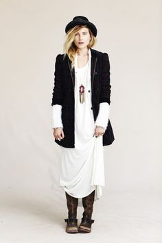 October Catalog Sneak Peek: Our Style Muses (Including Lou Doillon!) – Free People Blog | Free People Blog #freepeople