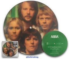 """Abba single """"Gimme! Gimme! Gimme! (A Man After Midnight)"""" on picture disc #Abba #GimmeGimmeGimme 26 September, About Me Blog, Fans, Albums, Pictures, Photos, Followers"""