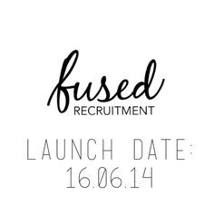 We're nearly ready! See you all on Monday 16th June 2014. Good, honest, Creative, Digital & Media Recruitment to your door.