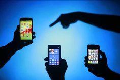 Apple planea tener un iPhone con una pantalla más grande - lanacion.com