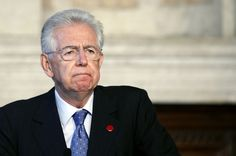 "Monti pushes Rajoy to the ""unstigmatized"" official bailout request.(September 7th 2012)"