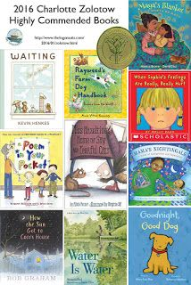 Celebrating the 2016 Zolotow Highly Commended Books! Childrens Book Shelves, Childrens Books, Ya Books, Books To Read, Elementary Schools, Upper Elementary, Kids Around The World, Best Children Books, Telling Stories