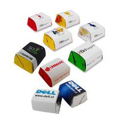 Chocolate Bombom | Pro-gift: Tenemos de todo en rticulos prublicitarios, regalos corporativos, ropa publicitaria en las condes santiago chile