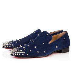 Shoes - Degra Flat - Christian Louboutin