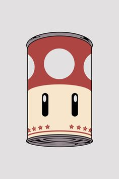 Cream Of Mushroom Super