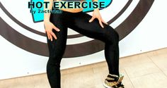 HOT HOT exercise