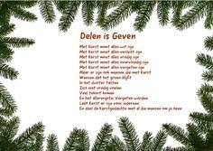 eerste inzending voor de kerstkaarten tekst wedstrijd 2012 van Joyce Derksen