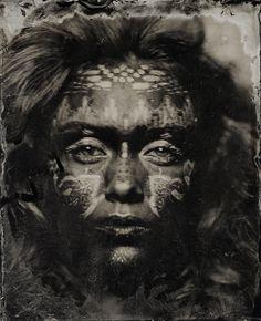 Portraits by Igor Vasiliadis