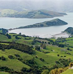 I'm not even going to pretend this doesn't look like Middle Earth #geek (New Zealand)