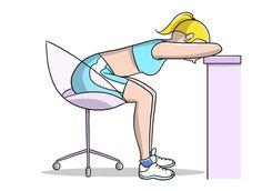 mal di schiena, consigli per avere la postura giusta nella vita e gli esercizi per combattere il dolore