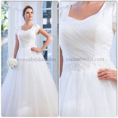 Bridal Collection 3 The Hitching Post Modest Wedding Dresses Southern California