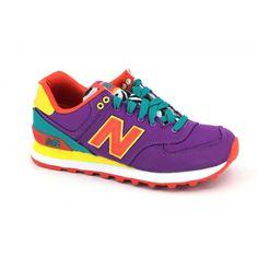zapatillas de deporte de mujer new balance