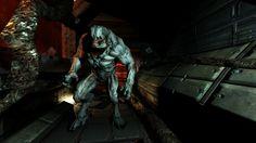 Doom 3 BFG edition; Hell Knight