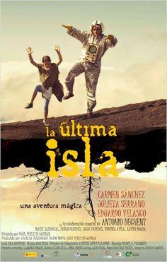 #LaUltimaIsla  #Estrenos de la cartelera de cine española del 17 de Mayo de 2013. Pincha en el cartel para ver el tráiler