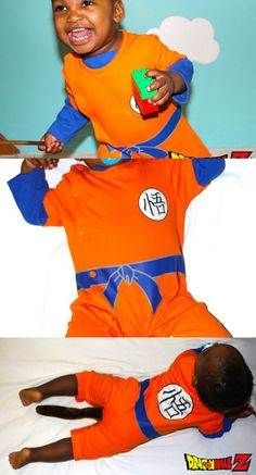 Party Clothing Dragon Ball Z GoKu fancy Wu Cosplay Costume  Size S//M//L//XL//XXL