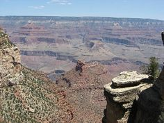 Our 4 Day Grand Canyon Vacation: http://www.ytravelblog.com/our-4-day-grand-canyon-vacation/