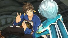 Tales of Zestiria first hour of gameplay