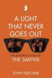 The definitive book about The Smiths, one of the most beloved, respected, and storied indie rock bands in music history.