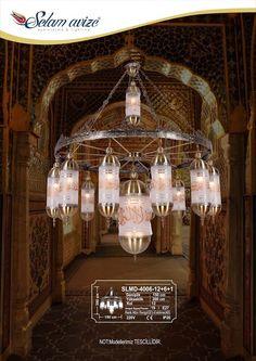 Cami Avizeleri-Lighting