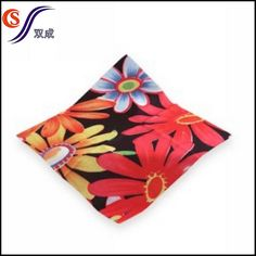 ❤Microfiber Cleaning Cloth❤ with flower printing - Provided by Shuangcheng