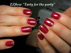Гелевый лак EzFlow TruGel Tarty for the Party