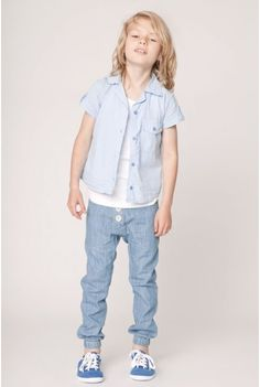 Another unisex wonder from head to toe! #shampoodle